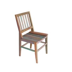 Cadeira Madeira Maciça - AR