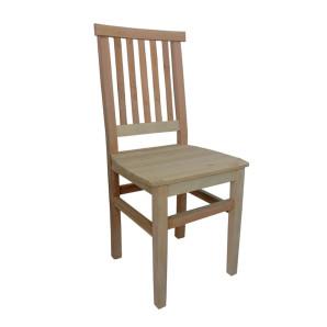 Cadeira em Madeira Maciça Mineirinha